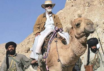 <a href='http://www.balochwarna.com/archives/modules/features/article.php?storyid=38'>Nawab Bugti: 'Riding the camel with reins in my hand' lives in our hearts</a>